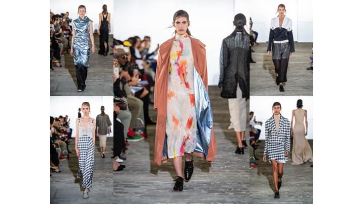 Kristina Fidelskaya Summer 2019 Collection #fashion #style #summer #runwayfashion #runway #styles #beverlyhills #bevhillsmag #beverlyhillsmagazine