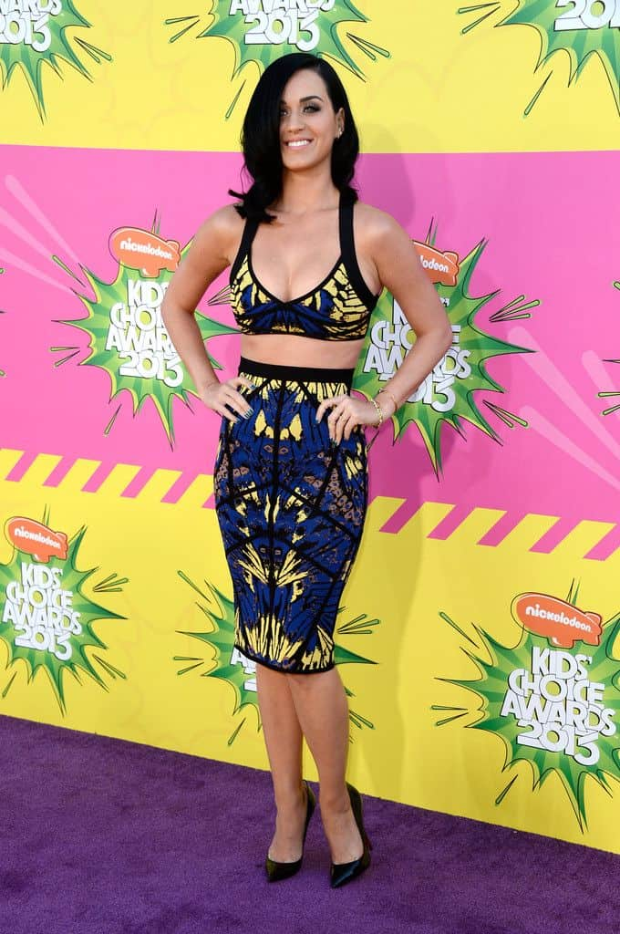 Katy Perry Red Carpet Style #katyperry #style