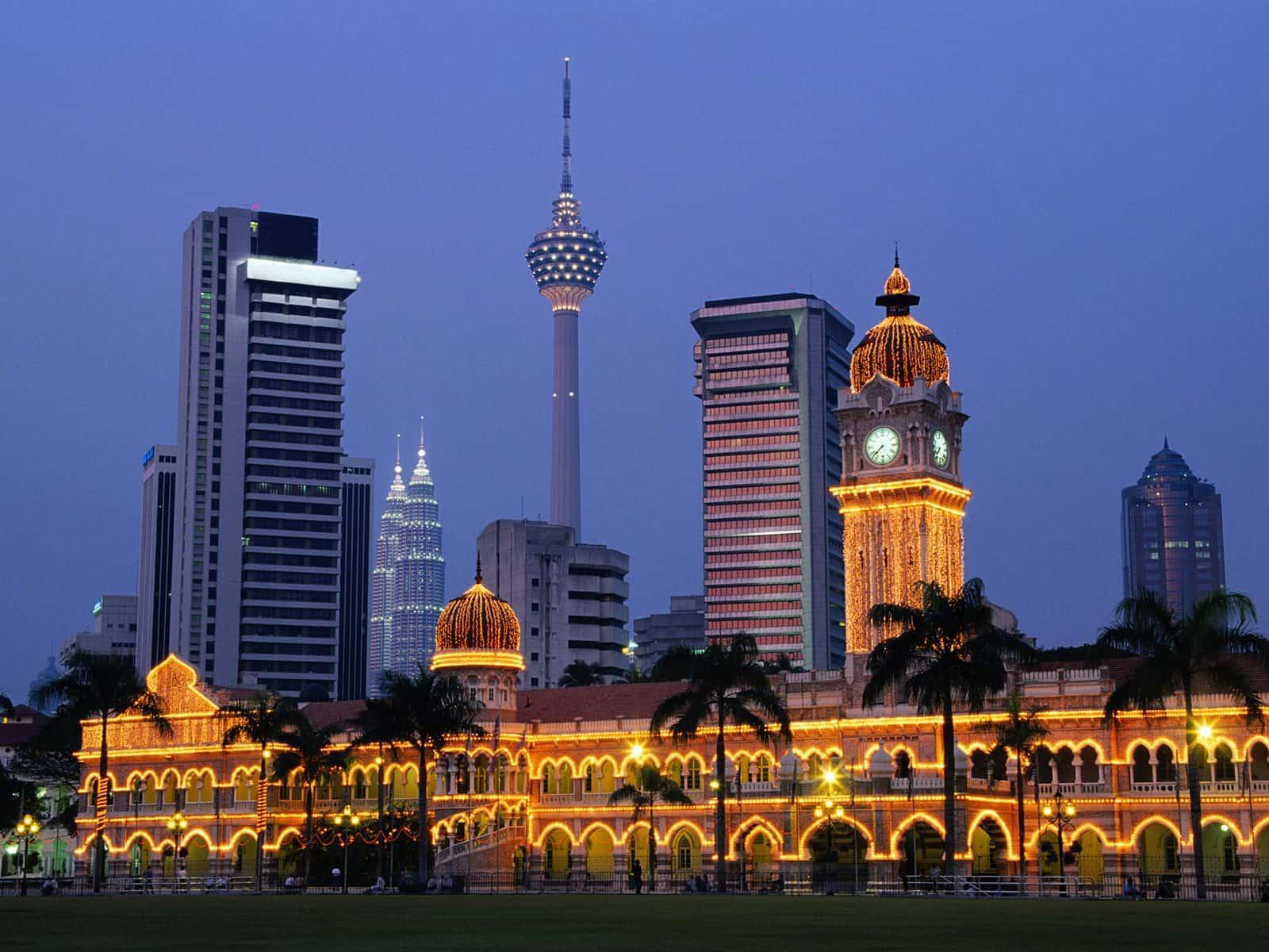 EXCLUSIVE: Kuala Lumpur- A Tourist's Dream