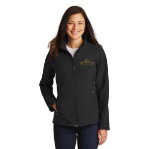 Women's Luxury Soft Shell Jacket. BUY NOW!!! #beverlyhills #shop #shopping #shopstyle #jackets #jacketsforwomen #bevhillsmag #bhmstore #fashion