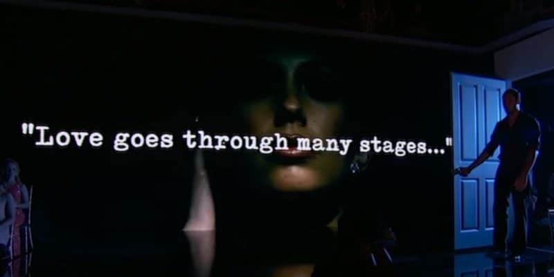 """LOVE ON THE FLOOR"" Tour with Cheryl Burke"