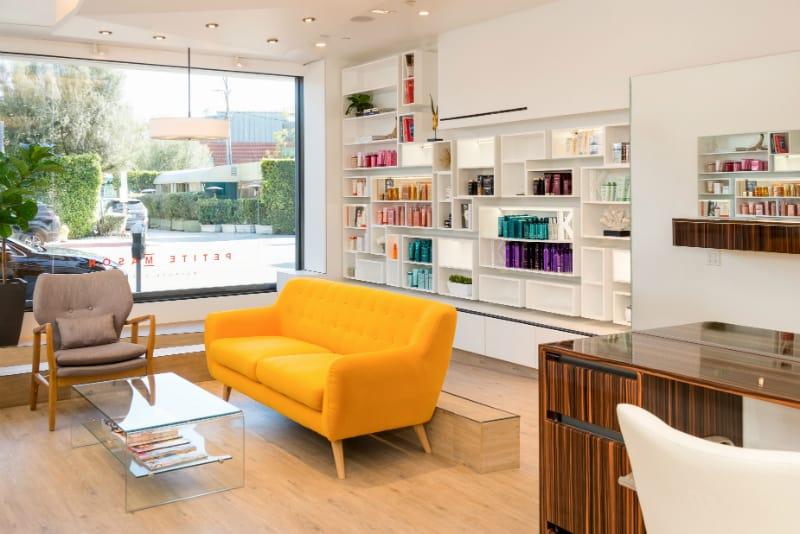 Petite Mason Beauty Salon Los Angeles