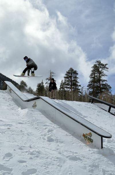 Las Vegas Ski and Snow Resort