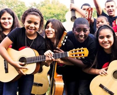 Little Kids Rock Foundation