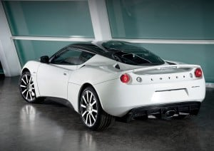 Dream Cars: Lotus