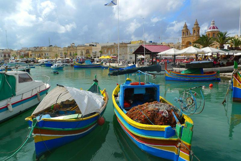 Top 5 Seaside Towns in #Europe for a Chill Holiday in Malta #travel #travelmagazine #europeanvacations #exclusive #getaways #beverlyhillsmagazine #bevhillsmag #beverlyhills