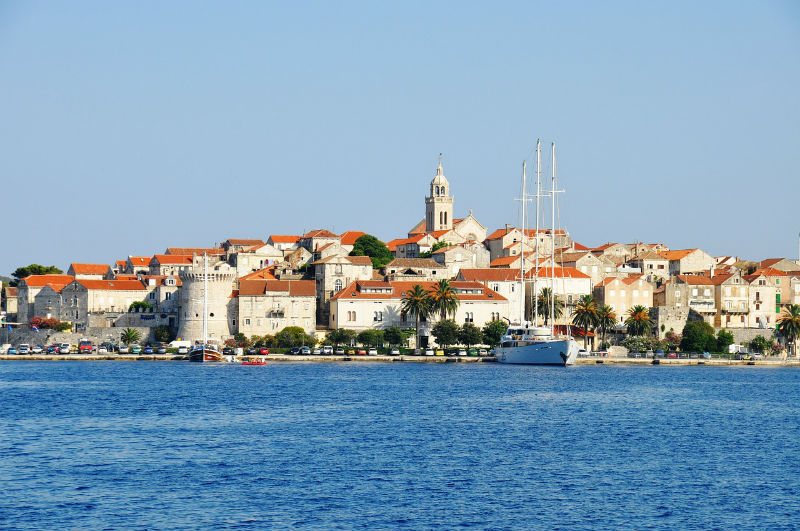 Top 5 Seaside Towns in #Europe for a Chill Holiday in Croatia #travel #travelmagazine #europeanvacations #exclusive #getaways #beverlyhillsmagazine #bevhillsmag #beverlyhills