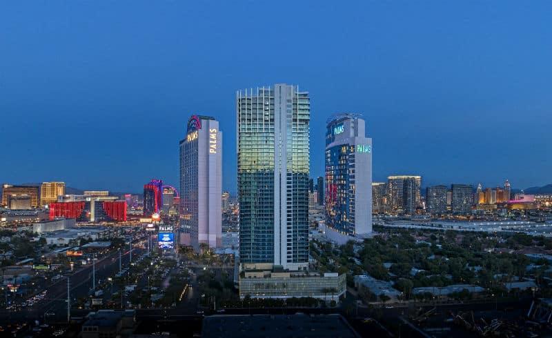 Ultimate Las Vegas Getaway At The Palms Casino #travel #lasvegas #thepalms #casino #beverlyhills #beverlyhillsmagazine #BevHillsMag