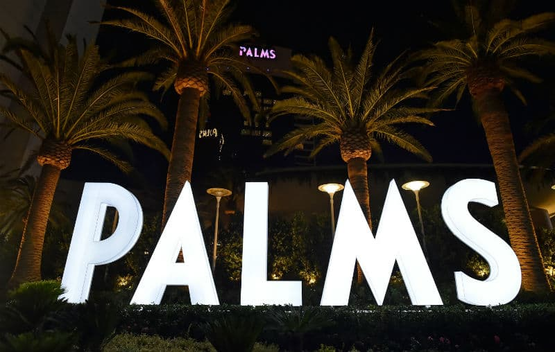 Ultimate Las Vegas Getaway At The Palms Casino #travel #lasvegas #thepalms #casino #beverlyhills #beverlyhillsmagazine #BevHillsMag