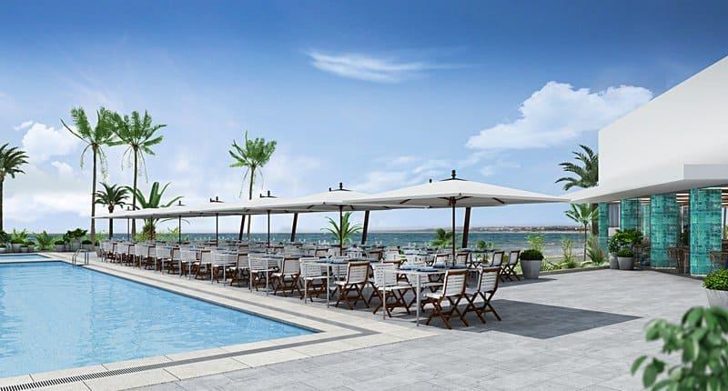 Travel To Nobu Hotel in Ibiza