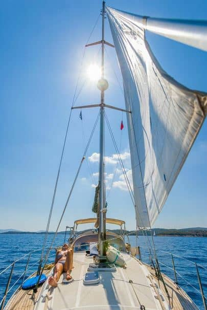The Ultimate Yachting Experience