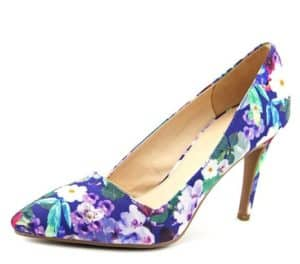 Multi-Colored Pumps. BUY NOW!!!