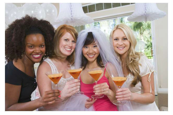 The Ultimate Bachelorette Party Planning Guide #marriage #bridetobe #bachelorette #bacheloretteparty #party #beverlyhills #bevhillsmag #beverlyhillsmagazine