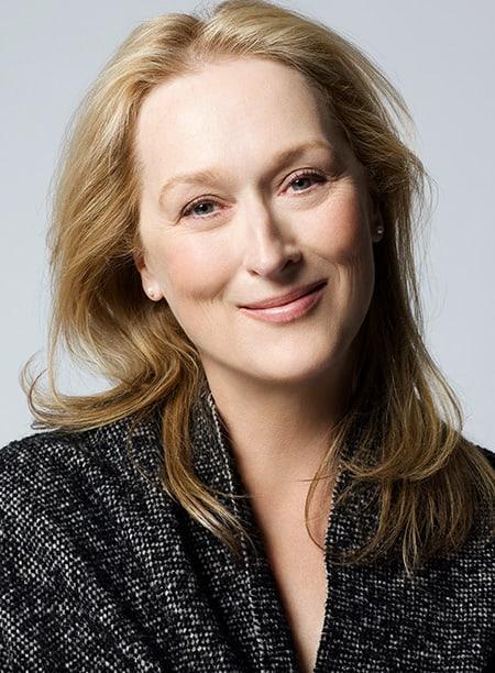 Star of the Week: Meryl Streep