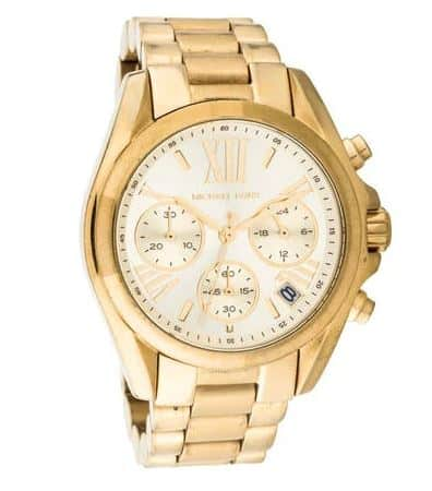 Michael Kors Watch. BUY NOW!!!