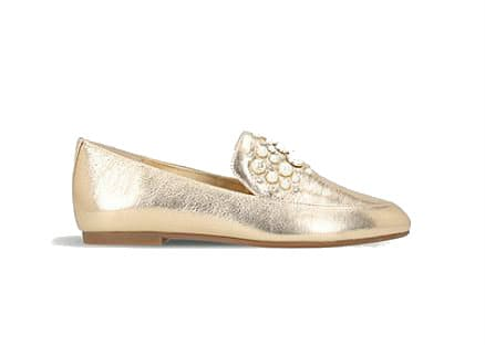 Michael Kors Crystal Embellished Flats. BUY NOW!!!