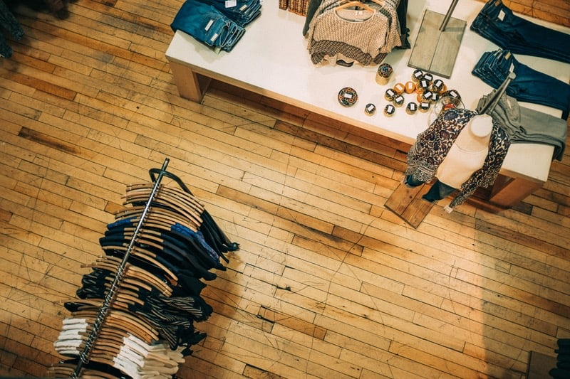 How To Make Your Business Store Modern