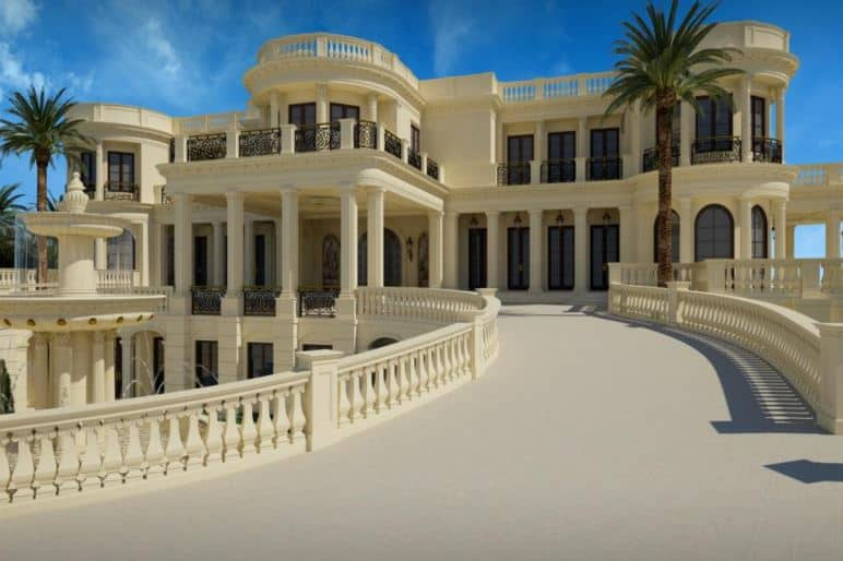 Most Expensive Mansions in America