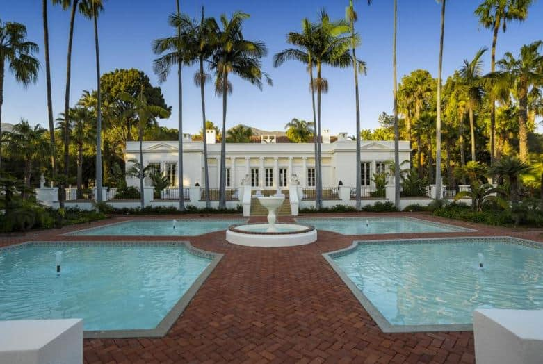 """""""Scarface"""" Mansion Makes the Money"""