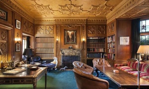 Playboy Mansion $200 Million