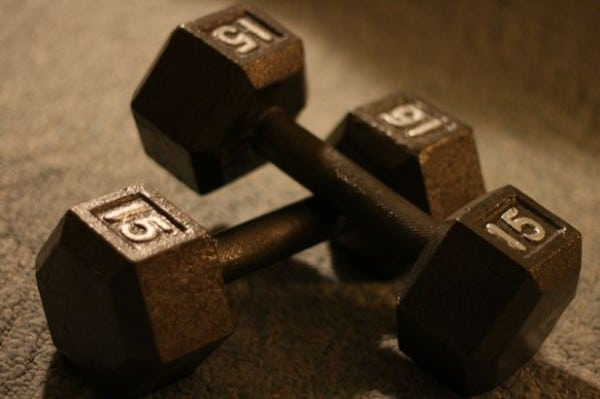 How to Build Muscle Properly
