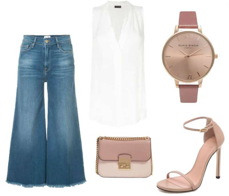 Neutral Casual Style. SHOP NOW!!! #beverlyhillsmagazine #beverlyhills #fashion #style #shop #shopping #shoes #highheels