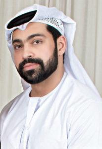 Omar Abdulla Khalfan