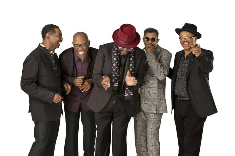 The Temptations' Otis Williams Gets Personal #HollywoodSpotlight #music #celebrities