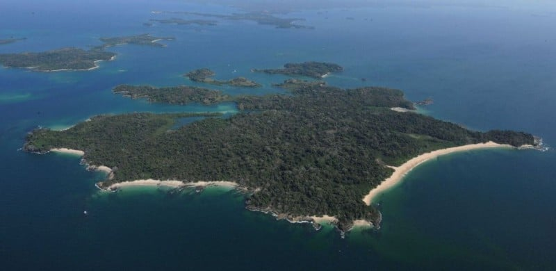 100 Million Private Islands For Sale ‹� Beverly Hills Magazine