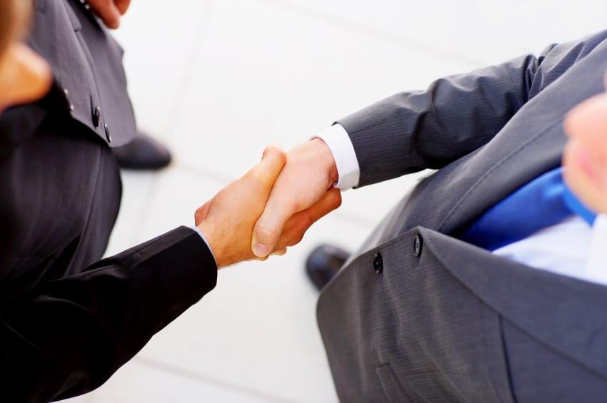 Business Partnerships 101