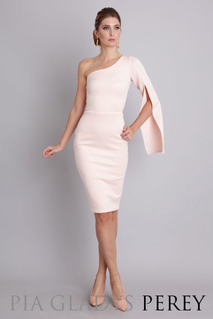 Fashion Designer For Royalty: Pia Gladys Perey