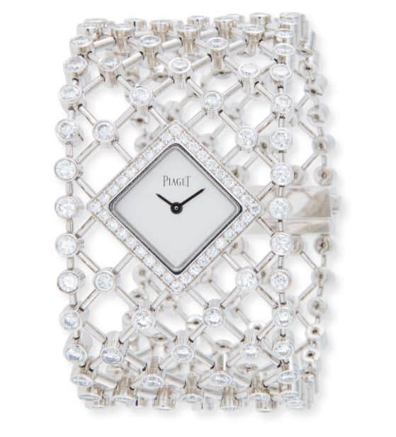 Stunning Piaget Diamond Bracelet Watch. BUY NOW!!! #fashion #style #shop #shopping #clothing #beverlyhills #stylesforwomen #watches #diamonds #diamond #watch #beverlyhillsmagazine #bevhillsmag #watches