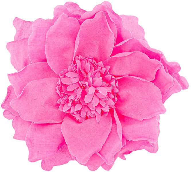 Pink Flower Brooch. BUY NOW!!!