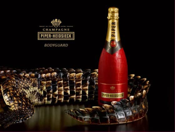 Champagne ~ Fine Luxury Goods