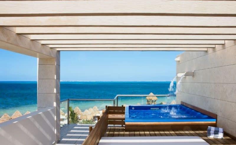 Beloved Hotel Playa Mujeres
