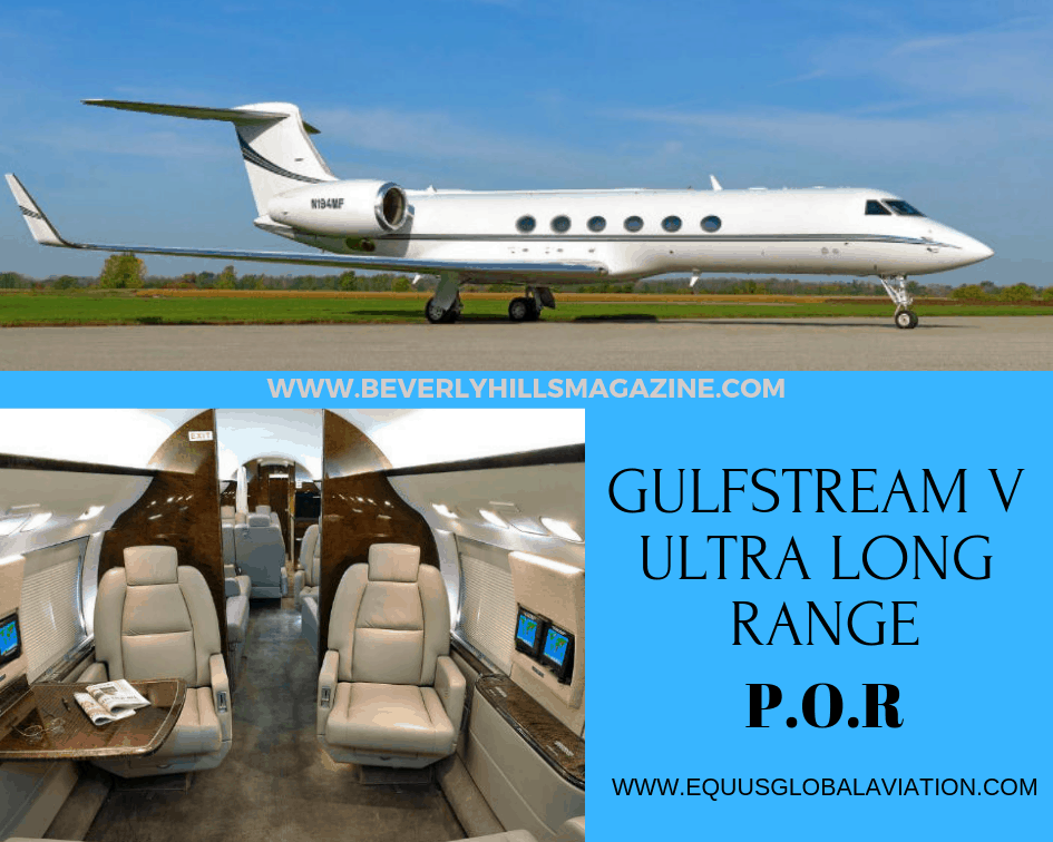 GULFSTREAM V- Ultra Long Range #Jetlife #private #jets #luxury #entrepreneur #life #luxurylifestyle #buy #jetsforsale #exclusive #jet #lifestyle #fly #privatejet #success #inspiration #believeinyourdreams #anythingispossible #dream #work #believe #withGodallthingsarepossible #beverlyhills #BevHillsMag