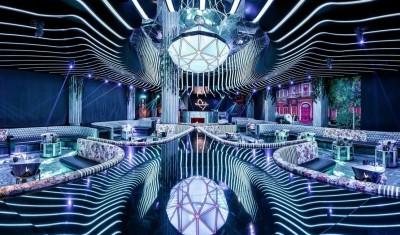 Provocateur Dubai Nightclub