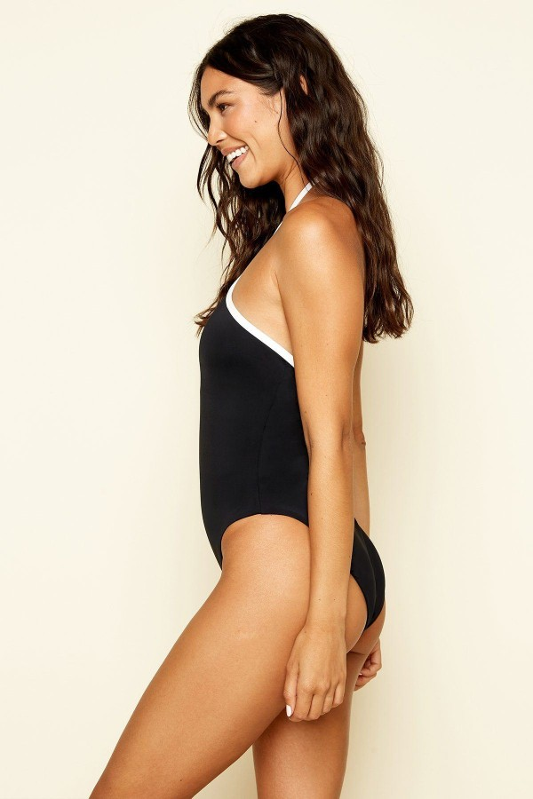 RACER ONE-PIECE Beverly Hills Magazine Dippin Daisy