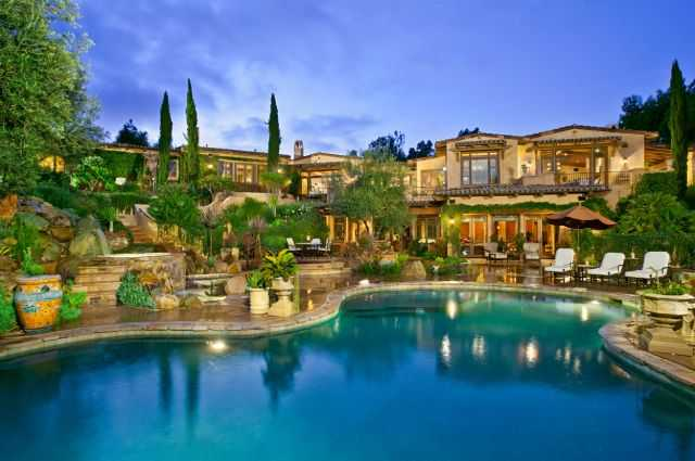 Find Dream Homes In These Famous Zip Codes