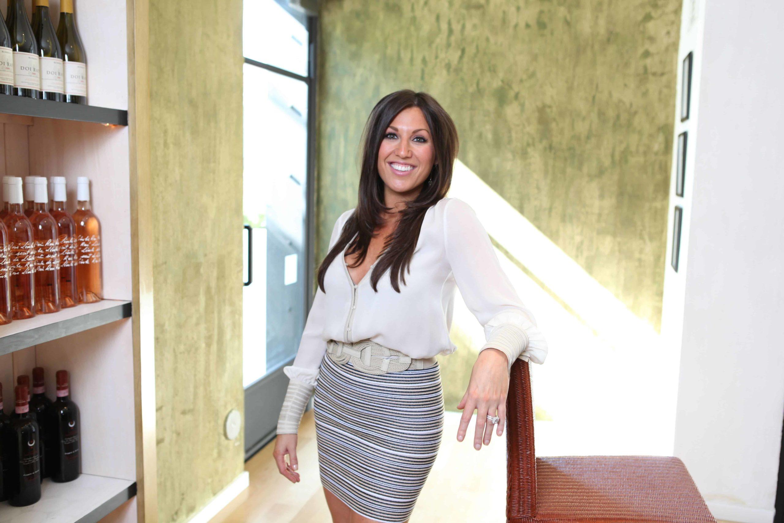 Rachel Rosenberg at RKF