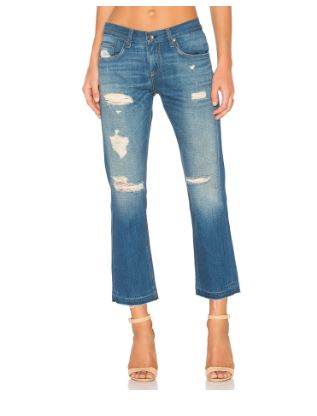 Rag and Bone Ripped Jeans. BUY NOW!