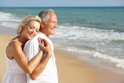 Choosing A Retirement Destination