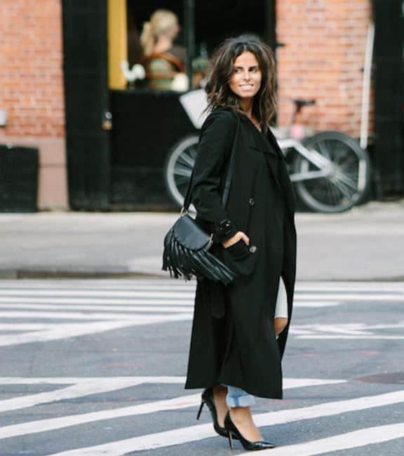 Paris Fashion Designer: Rime Arodaky
