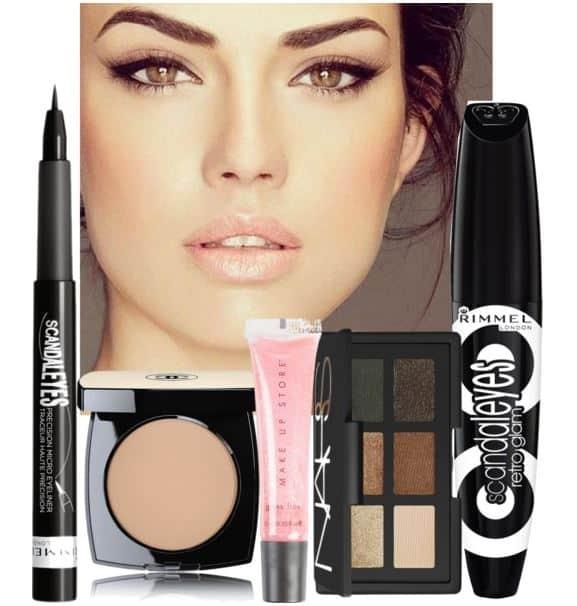 Beautiful Exotic Beauty Look. SHOP NOW!!! #beverlyhills #beverlyhillsmagazine #bevhillsmag #makeup #beautiful #shop #shopping