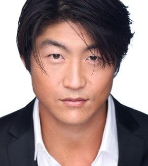 Asian American Celebrity 54