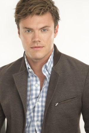 Rising Hollywood Stars: Blake Cooper Griffin