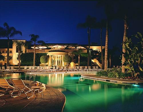 Exclusive Holiday Inspiration at Ritz Carlton Laguna Niguel