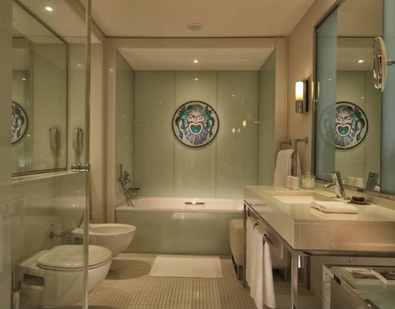 Villa Kennedy Frankfurt #travel #5star #luxury #hotels #germany #beverlyhills #beverlyhillsmagazine #bevhillsmag