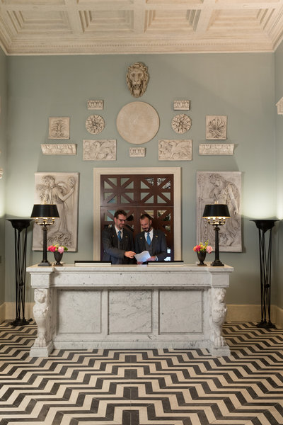 Rome's New Exclusive Getaway: Hotel De La Ville