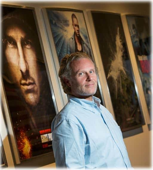 Ruben Igielko-Herrlich, Founding Partner of Propaganda GEM